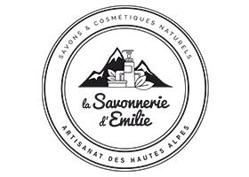 Site boutique de la savonnerie d'Émilie