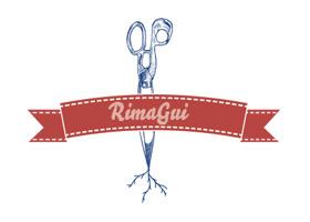 Logo réalisé pour Rimagui