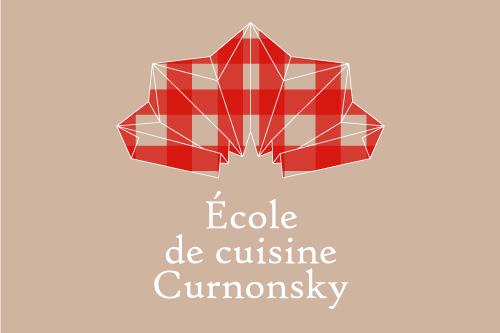 Logo général de l'établissement Curnonsky